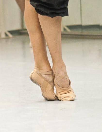 Tel Aviv Ballet Classes
