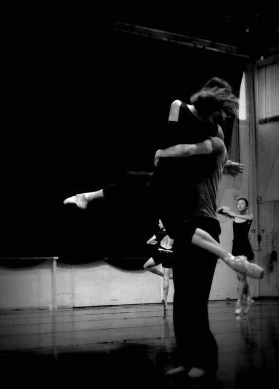 Ballet classes Tel Aviv