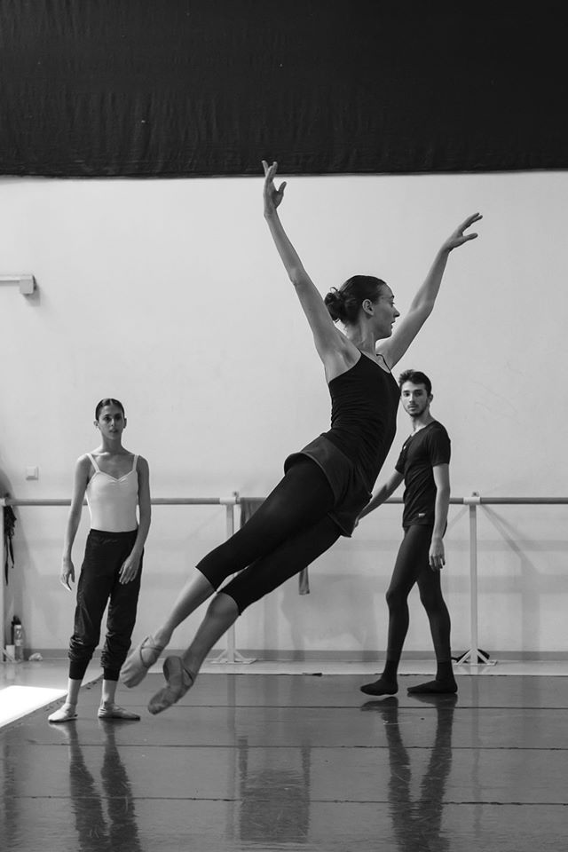 Ballet Studio Tel Aviv